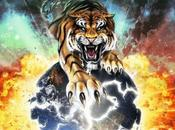 TYGERS TANG Album North American Release!