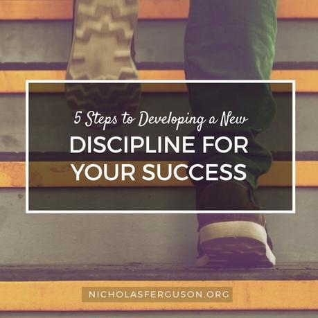 How a Positive Self-Image Promotes Discipline