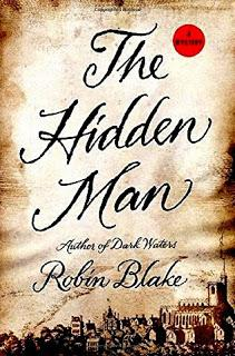 Review:  The Hidden Man by Robin Blake