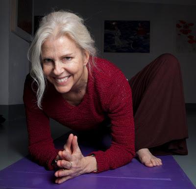 Jill Satterfield Joins Healthy Aging!