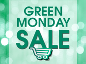 Green Monday Sale: Shopping Guide