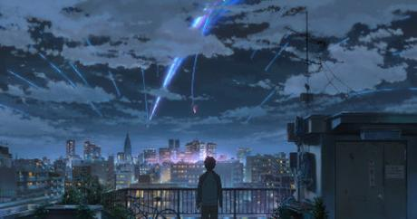 Your Name / 君の名は。/ Kimi no na wa (2016) – Review