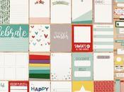 Elle's Studio December Projects Kits