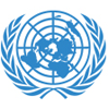 Logo of the United Nations