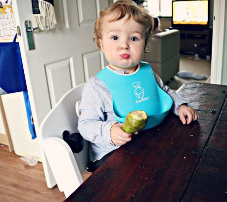 East Coast Contour Multi-Height High Chair | Review