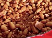 Potluck Beans with Maple Beer