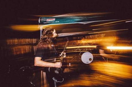 CLOUD CATCHER: stream blazing new song