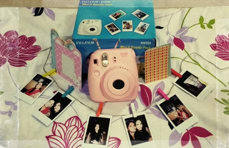 Fujifilm Instax Product Launch Event and Experience!