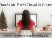 Wedding Planners Tips Surviving Thriving Through Holidays