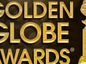 OSCAR WATCH: Golden Globe Nominations