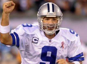Tony Romo's Future