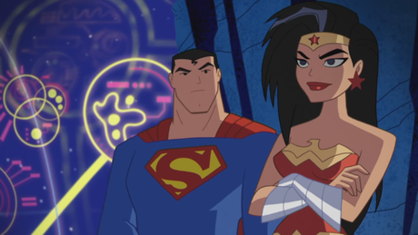 Justice League Action First 7 Episodes Review