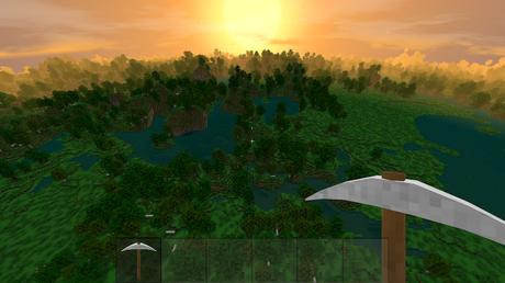 Survivalcraft 2 v2.0.1.0 APK