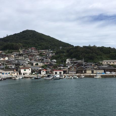 Islands of Japan: Ogijima