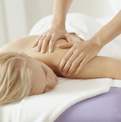 full body massage benefits