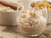 Holiday Treats: Paleo Apple Cinnamon Chia Seed Pudding