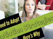 Marketers Need Adopt Negotiation Strategies: Here's