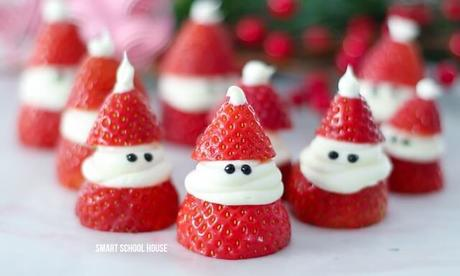 20 incredibly cute christmas treats for kids