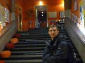 Backpacking Warsaw, Poland: Stay Famous Doki Hostel