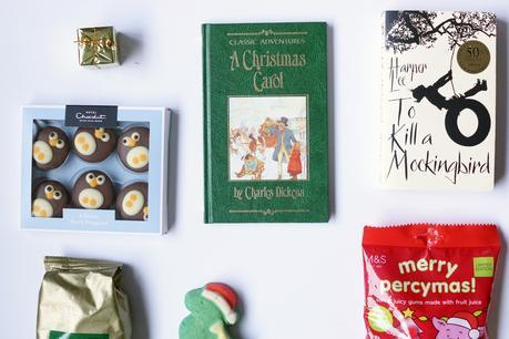 Hello Freckles Christmas Gift Guide Womens Mens Stocking Fillers Hotel Chocolat Lush