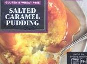 Tesco Finest Free From Salted Caramel Pudding