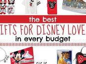 Best Gifts Disney Lovers Every Budget
