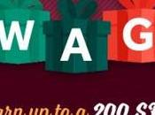 Swago: Unwrap Your Bonus (INT)