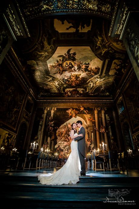 The-Painted-Hall-Wedding-Photography-10075