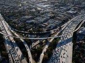 Reveals Concentrations Nature-disrupting Roads