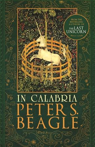 In Calabria by Peter S. Beagle ARC REVIEW