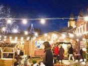 Most Beautiful Christmas Markets Europe
