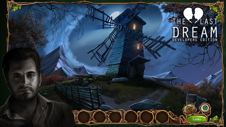 The Last Dream (Full) v1.06 APK