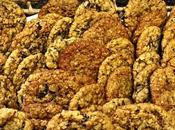 Twelve Days Gluten Free Cookies Peanut Butter Oatmeal Chocolate Chip (Day