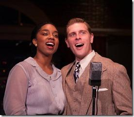 Review: It's A Wonderful Life: Live in Chicago! (American Blues Theater, 2016)