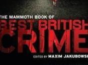Short Stories Challenge Hogmanay Homicide Edward Marston from Collection Mammoth Book Best British Crime Volume