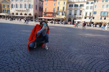 Romeo, Romeo, Where For Art Thou Romeo? (Dressing for Verona)