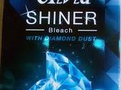 Olivia Shiner Bleach with Diamond Dust Review