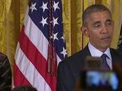 Obama's Last Hanukkah Celebration