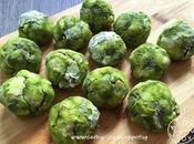 'Brussels Sprouts' Cookies