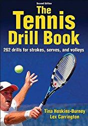 """""""The Tennis Drill Book"""" Book Review – Tennis Quick Tips Podcast 155"""