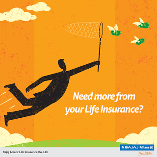 Get More from Your Life Insurance with Bajaj Allianz - PART 1