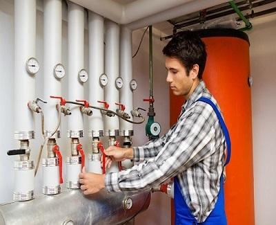 How to choose the best gas heating systems for your home for How to choose a furnace for your home