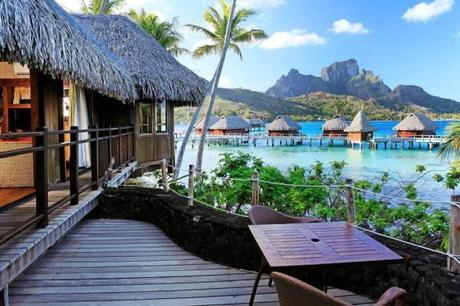 Dive, Cruise Around The Islands In Bora Bora With Expedia