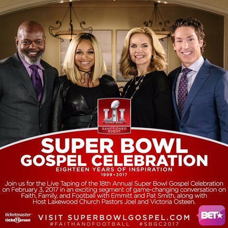 Super Bowl Gospel