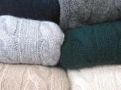 About Cashmere