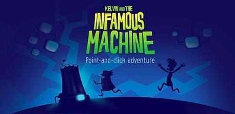 Infamous Machine v1.1 APK