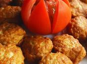 Tofu Meatball