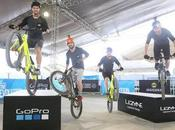 Legendary Trials Rider Danny MacAskill Stuns Vermosa Active Revolution