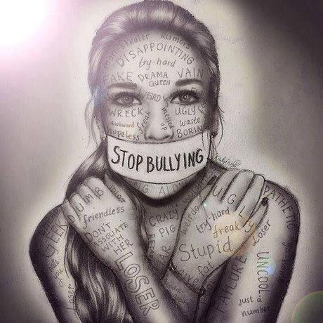take action against bullying