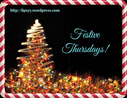 Festive Thursday: An Easy Christmas Craft & Recipe Ideas… #FestiveThursday
